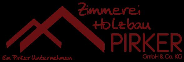 Zimmerei Pirker Logo